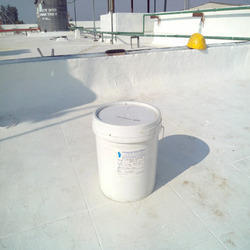 Waterproofing Chemicals, For Construction, Packaging Size: 20 L