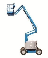 Boom Lifts for Hire
