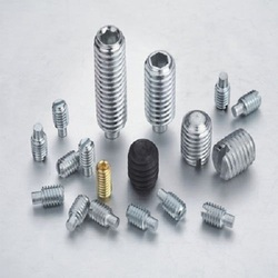 Grub Screw,  Special Alloy Grub Screw and Galvanized Screws