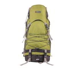 Olive Green Backpack Rucksack Bag