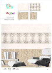 Bathroom Tiles, for Wall Tile, Thickness: 5-10 mm