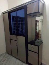 Aluminum Cabinets