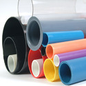 Extruded Elastomer Pipes