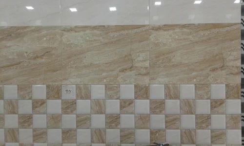 Ceramic Tile Wall Design At Rs 290 Pack