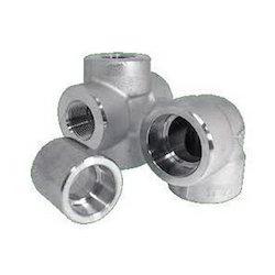 Stainless Steel 304N Fittings
