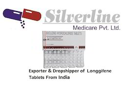 Longgifene Tablets