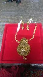Imitation Jewellery Set