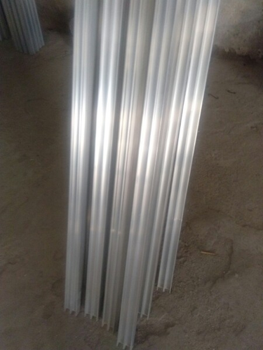Service Provider of Aluminum Profiles & Fabrication Work by Dura