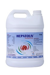 Hepatoliv - Poultry Feed Supplement