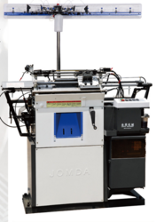 Jomda Fully Computerized Gloves Knitting Machine