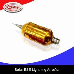 Solar ESE Lightning Arrester