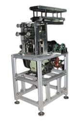 PE Battery Separator Machine