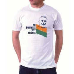 Unisex Cotton Election T Shirts