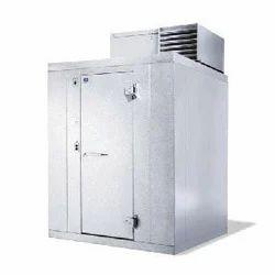 Freon Cold Storage