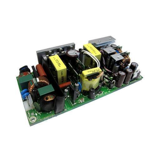 Mobile Charger Circuit Board
