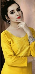 deepali creation 10 colour Ladies Designer Kurti