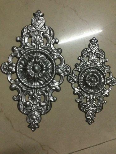Decorative Metal Gate Fitting