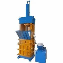 PET Bottle Baling Machine