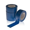Blue PVC Tapes