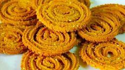 Shubha Food Products Brown Chakkuli, Packaging Size: 200 Grams
