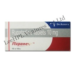 Rupanex Tablet