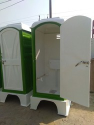 Biodegradable Toilets