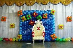 Birthday Balloon Decoration Services