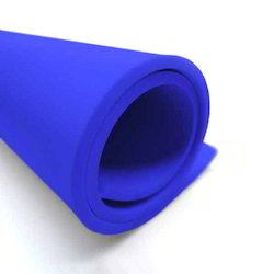 Rubber Silicone Sheet