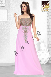 Fustans Party Wear Gown