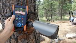 Forest CCTV Surveillance System