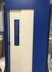 Syscon Passanger Elevators