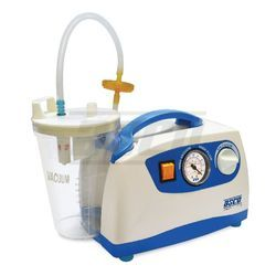 Portable Suction Unit - AC - SU630
