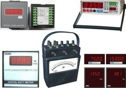 Calibration Of Kilo Watt Meters
