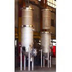 Industrial Chemical Pressure Vessel