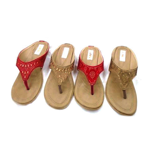 Stylish Ladies Slippers, Ladies Flip