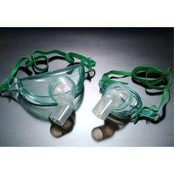 Tracheotomy Mask Adult Pediatric