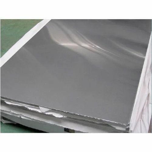 HE 30 Aluminium Alloy