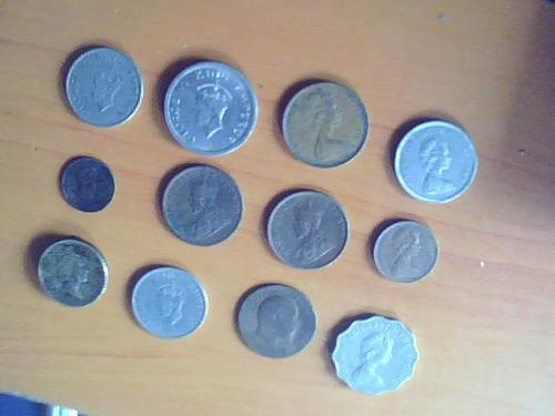 RARE OLD COINS FOR SALE - Old Coins India And Other