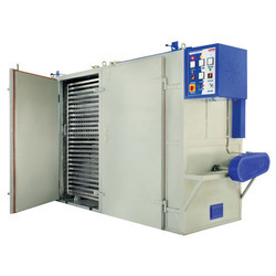 Ms & Ss Standard Non GMP Tray Dryer