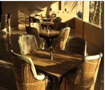 Rooms & Restaurant