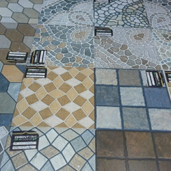 Parking Tile In Coimbatore Tamil Nadu Get Latest Price From