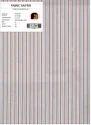 Yarn Dyed Stripe Fabric FM000097
