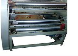 Film Lamination Machine 30 inch