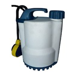Plastic Drainage Pump