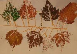 Leaf Printing Services