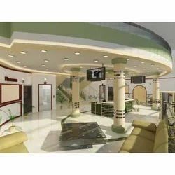 Hospital Interior Designs Service