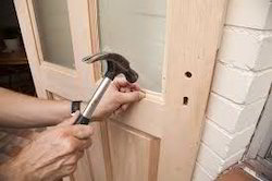 Wooden Door Repair Services