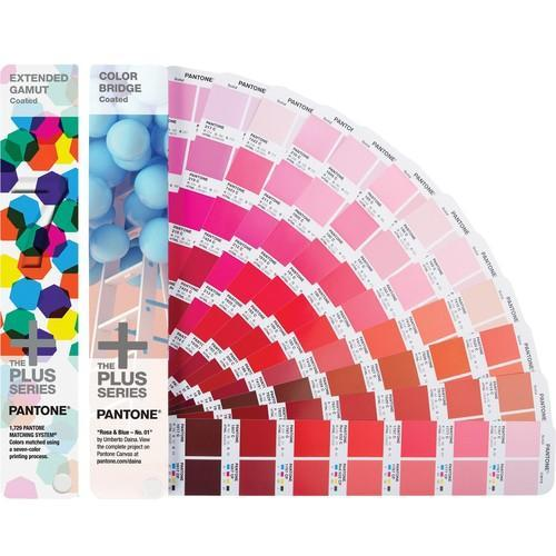 Pantone Bridge To Seven Fan Guide Set Extended Gamut At Rs 12546