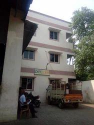 Office Building Contractor