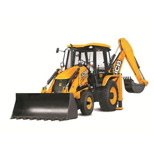 Shree Sadguru Earthmovers Service Provider Of Jcb